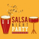 Die Salsa-Party Böblingen!