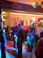 NEU! Donnerstags: <br /> Salsa Cubana und Kizomba im Mezcalitos
