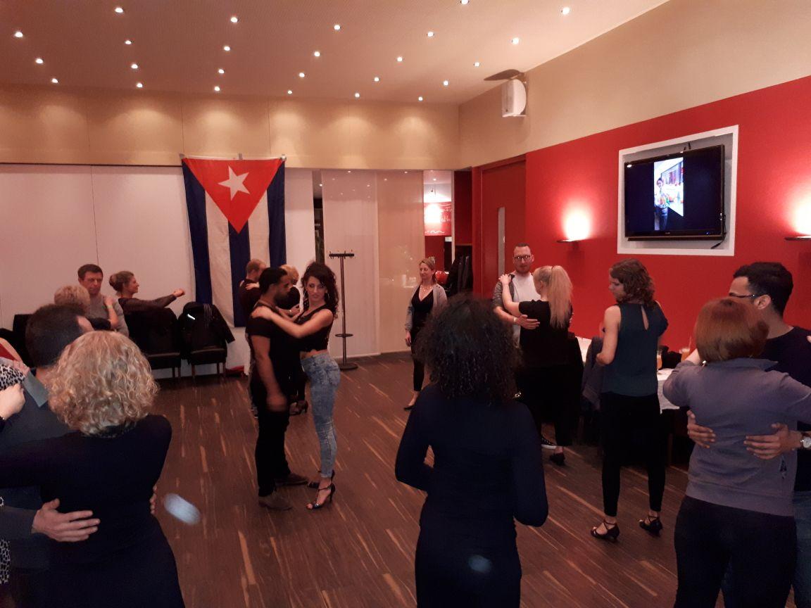 Tanzschule boblingen single