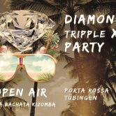 11.08.2018 Diamond Tripple XXX³ Salsensual Party