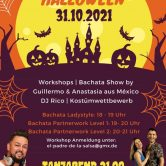 31.10.2021 – Salsa Halloween